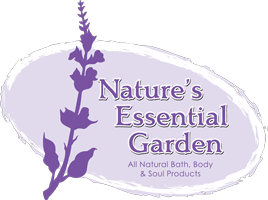 Nature's Essential Garden by Sage Valley Marketing